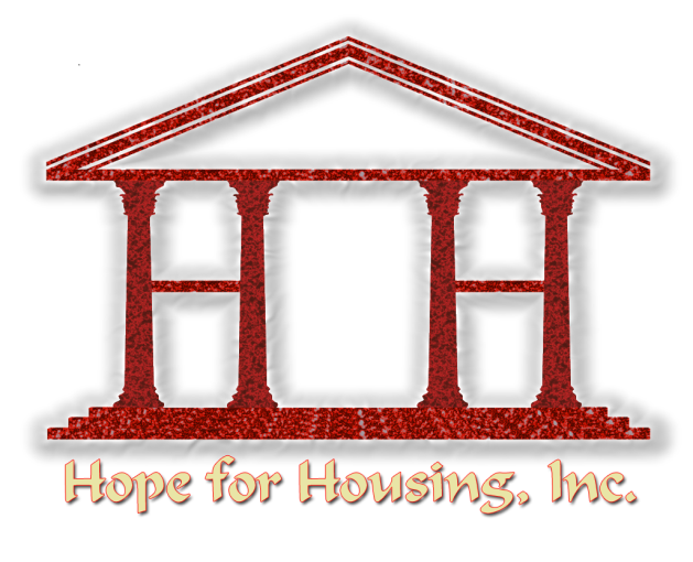 Hope For Housing